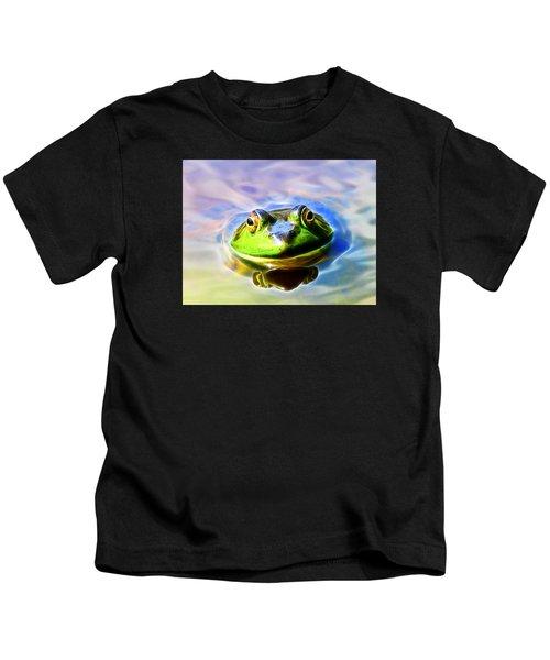 Bullfrog Kids T-Shirt