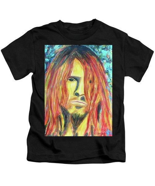 Bumblefoot Kids T-Shirt
