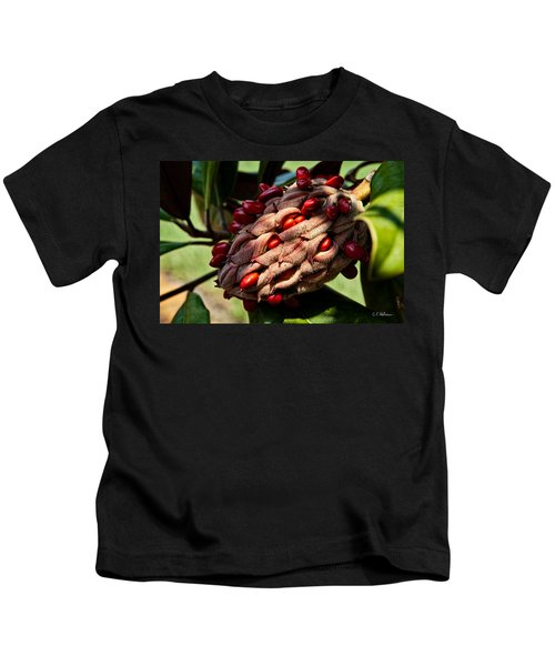 Bursting Forth Kids T-Shirt