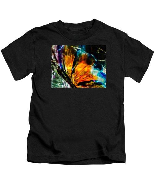 Butterfly Wings Kids T-Shirt