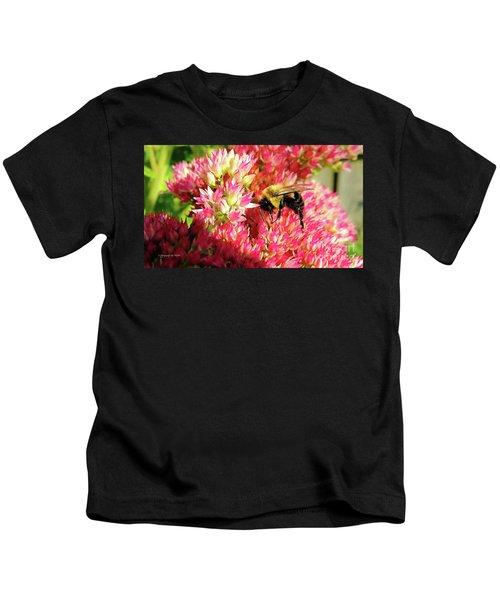 Buzy Bee Kids T-Shirt