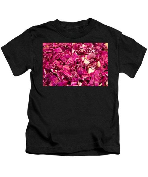 Cabbage 639 Kids T-Shirt
