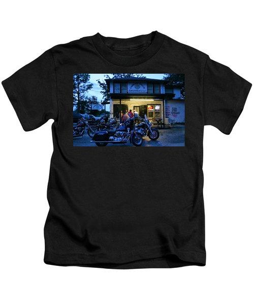 Cabbage Patch Bikers Bar Kids T-Shirt