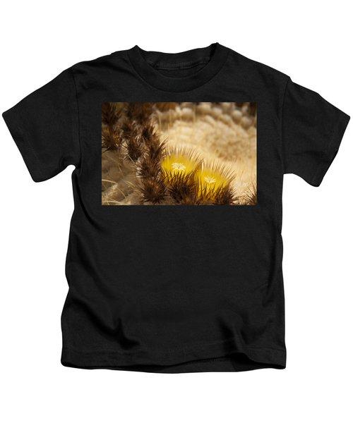 Cactus 1 Kids T-Shirt
