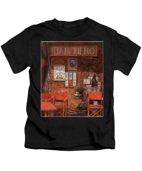 caffe Nero Kids T-Shirt