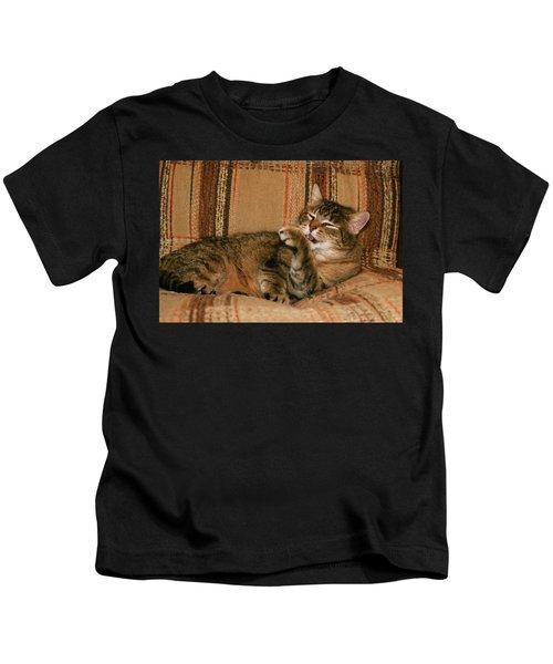 Cal-5 Kids T-Shirt