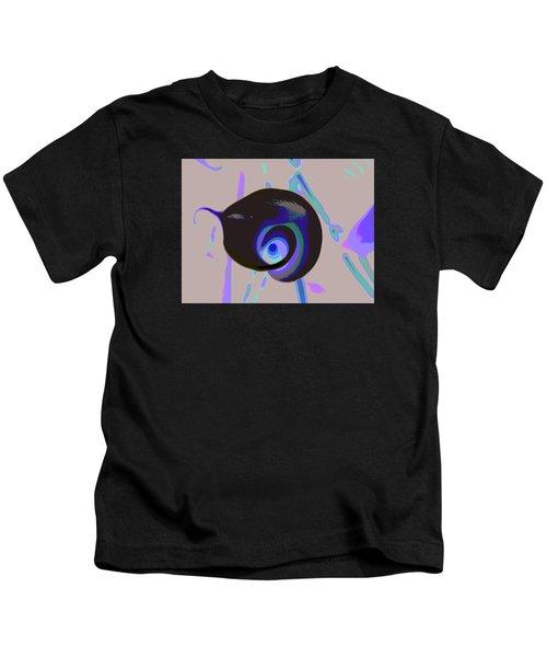 Calla Lily Kids T-Shirt