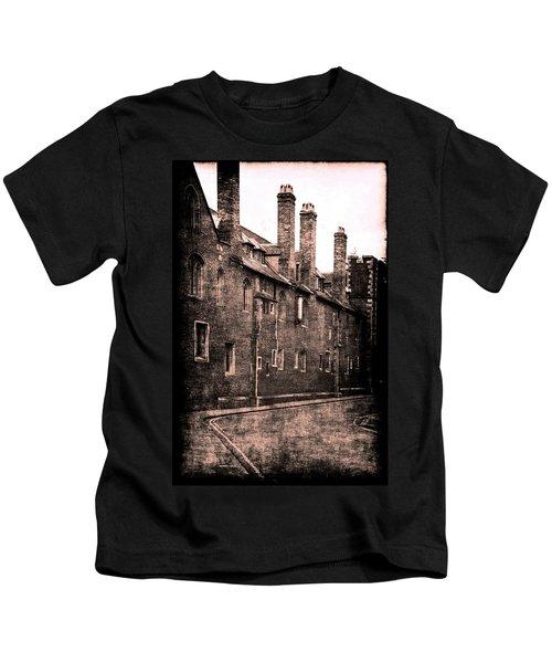 Cambridge, England Kids T-Shirt