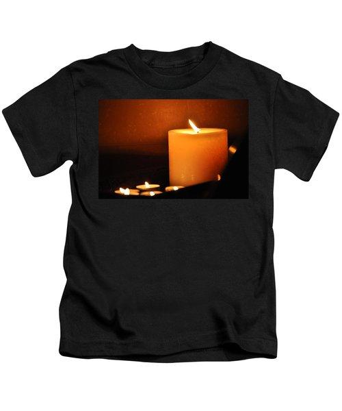Candlelight Kids T-Shirt