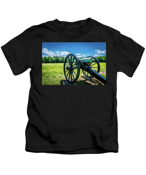 Cannon Kids T-Shirt