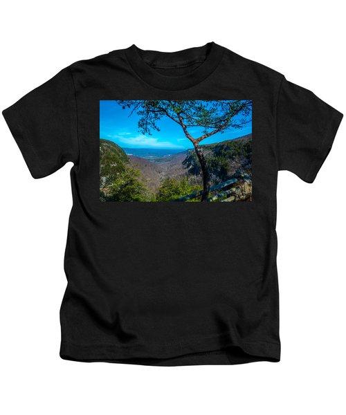 Canyon View Kids T-Shirt