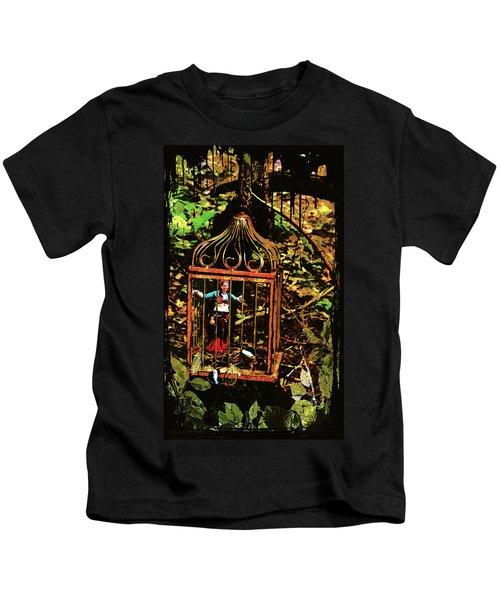 Captured Gypsy Kids T-Shirt