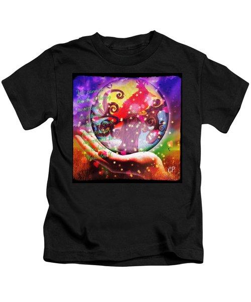 Cardinal Totem Kids T-Shirt