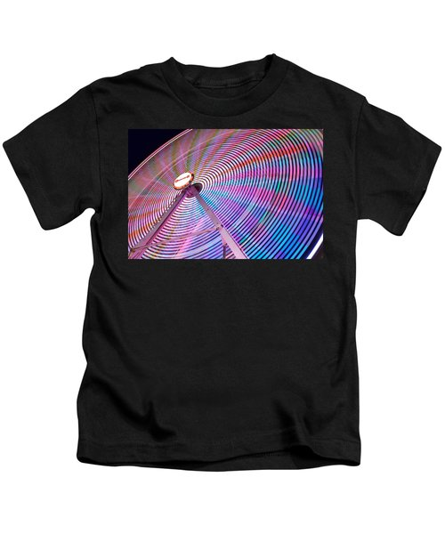 Carnival Spectacle Kids T-Shirt