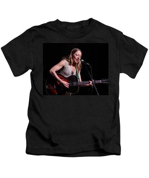 Carrie Elkin Kids T-Shirt