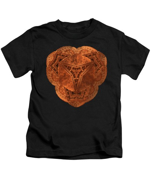 Carved Kids T-Shirt