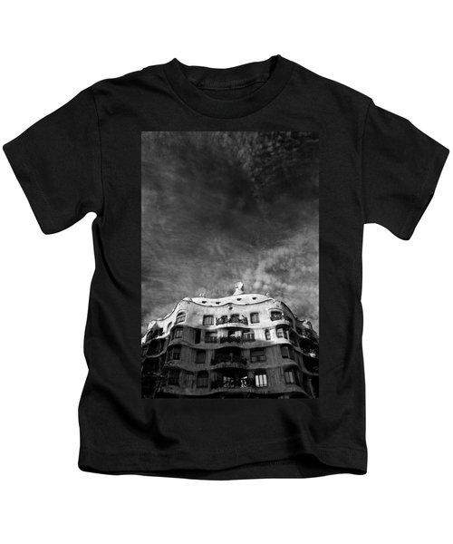Casa Mila Kids T-Shirt