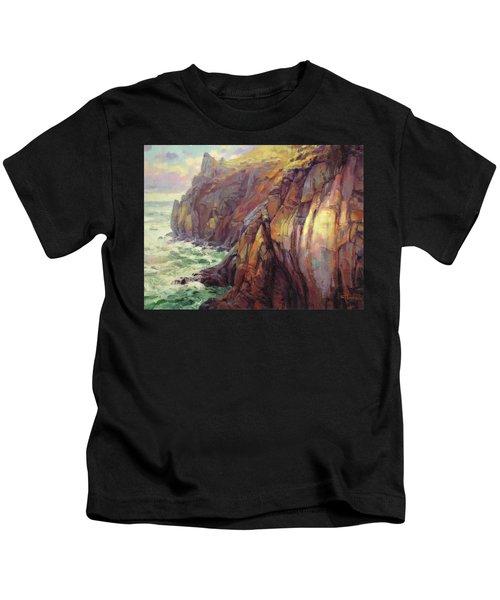 Cascade Head Kids T-Shirt