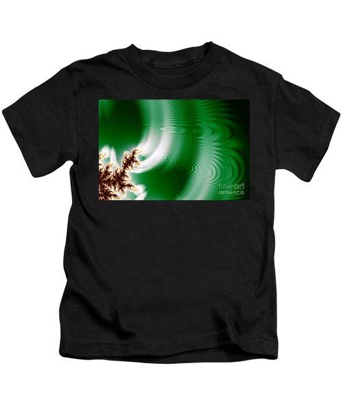 Cast A Spell Kids T-Shirt