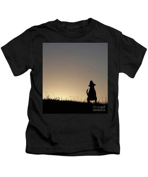 Catch The Goody Kids T-Shirt