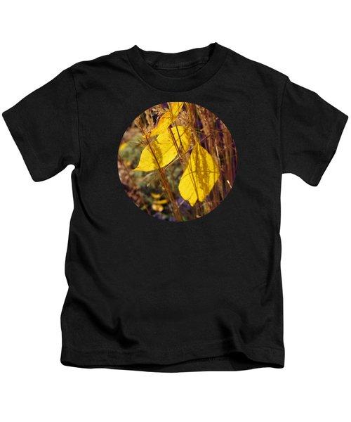 Catching Some Gold Kids T-Shirt