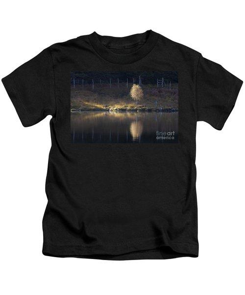 Catching The Light Kids T-Shirt