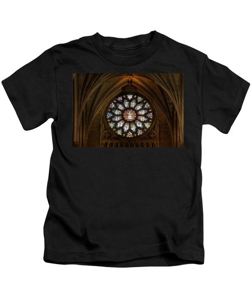 Cathedral Window Kids T-Shirt