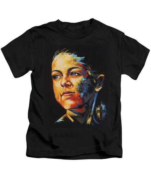 Cecilie Kids T-Shirt
