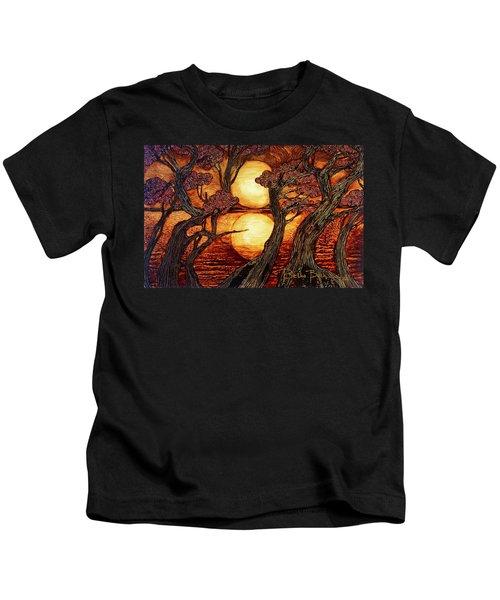 Cedar Kids T-Shirt