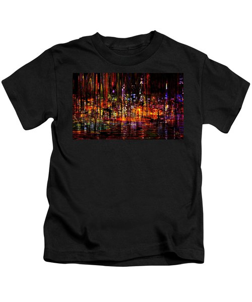 Celebration In The City Kids T-Shirt