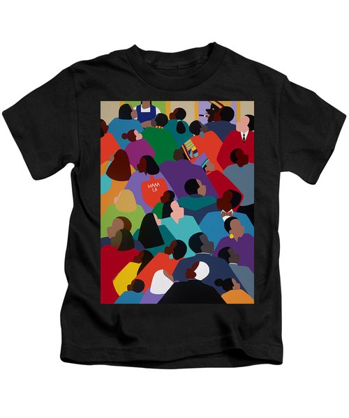 Celebration Maaa-la Kids T-Shirt