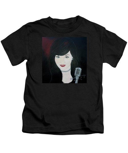 Celeste Barbier Kids T-Shirt