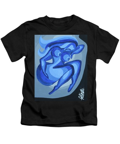 Celibacy Blues Kids T-Shirt