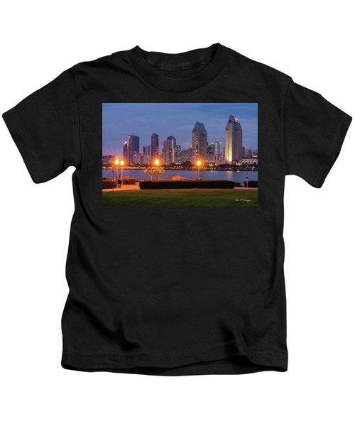 Centennial Sight Kids T-Shirt