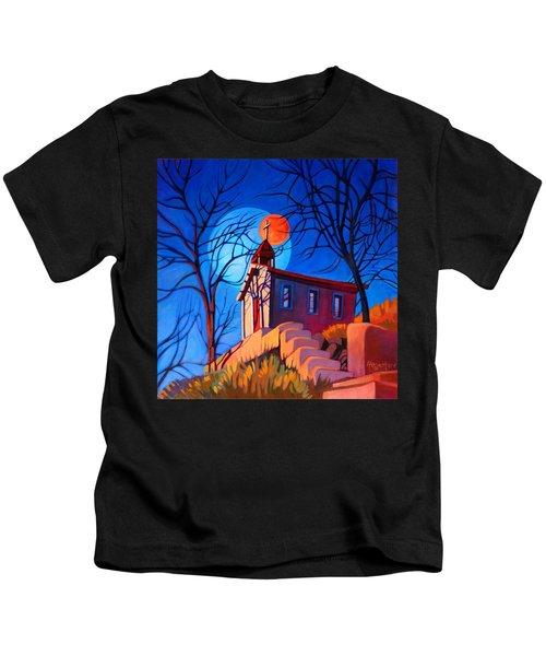 Chapel On The Hill Kids T-Shirt