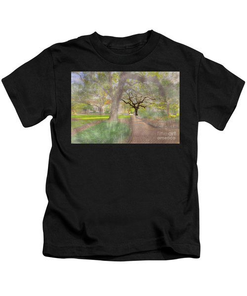 Chatham Square  Kids T-Shirt