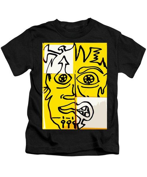 Chaz Kids T-Shirt