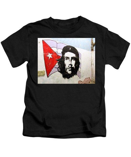 Che Guevara Kids T-Shirt