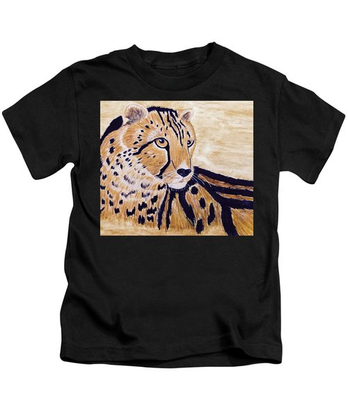 Cheeta Kids T-Shirt