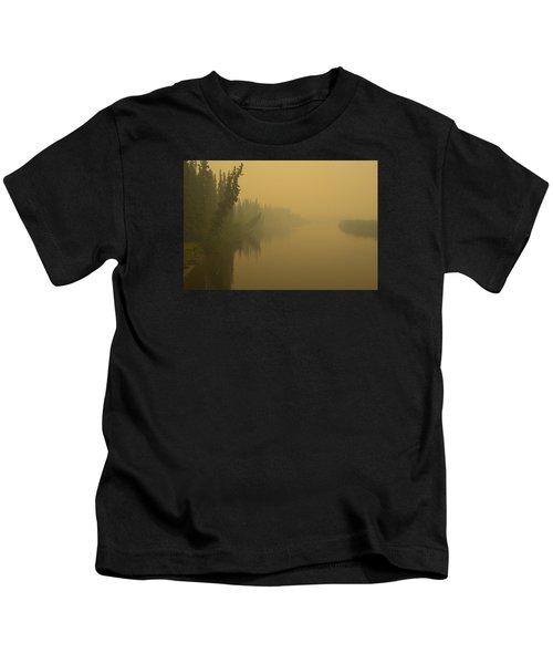 Chena River Kids T-Shirt