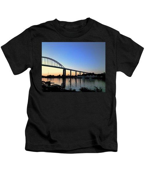Chesapeake City Kids T-Shirt