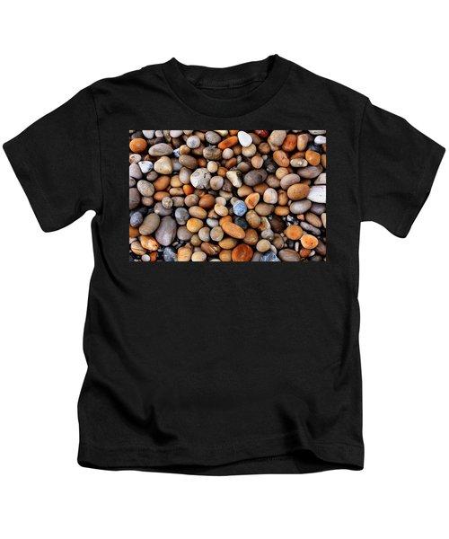 Chesil Pebbles Kids T-Shirt