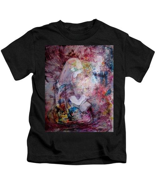 Childlike Faith Kids T-Shirt