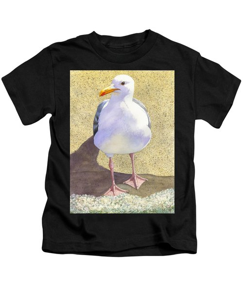 Chilly Kids T-Shirt