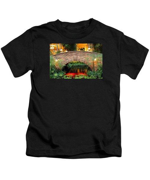 Chinese Bridge Kids T-Shirt