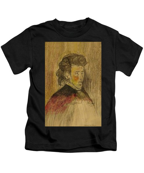Chopin Kids T-Shirt