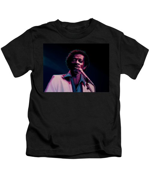 Chuck Berry Kids T-Shirt