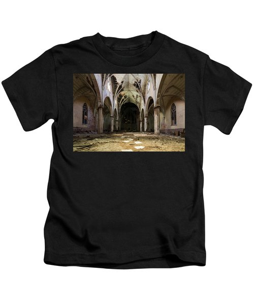 Church In Color Kids T-Shirt