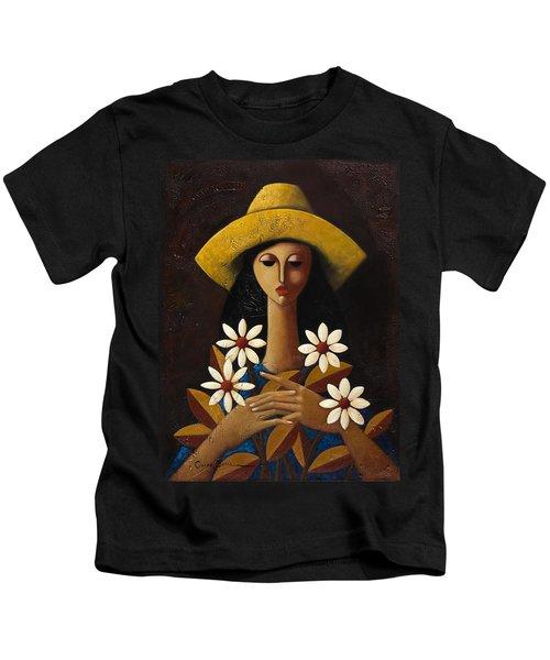 Cinco Margaritas Kids T-Shirt