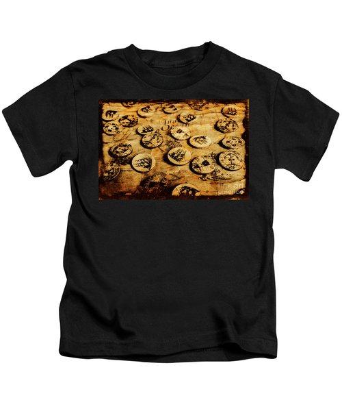 Circle Sails Kids T-Shirt